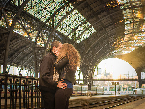 photo credit: The last kiss via photopin (license)
