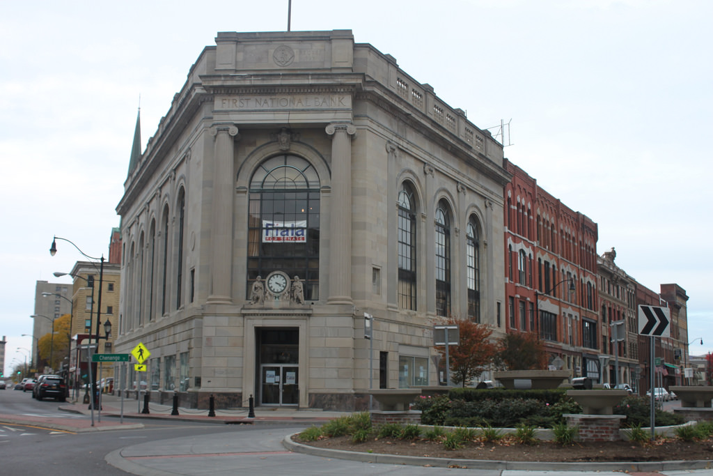 photo credit: First National Bank, Binghamton, NY via photopin (license)