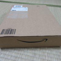 Amazon欲しいものリストを公開したら、なんと本当に届いちゃいました!